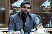 معاون امور صنایع وزارت صنعت با مدیرعامل بیمه اکسیار روسیه دیدار کرد