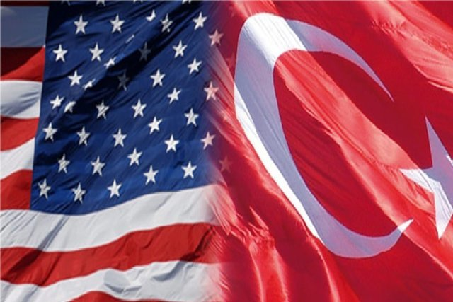 مذاکره ترکیه و آمریکا بر سر گولن