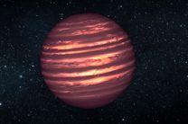 نخستین ابرهای آبدار در خارج از منظومه شمسی کشف شد