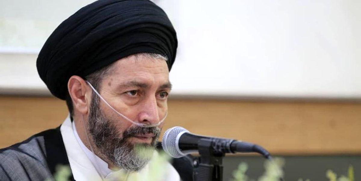 سیدکاظم موسوی از بیمارستان مرخص می شود