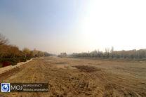 کیفیت هوای اصفهان برای همه مردم ناسالم است