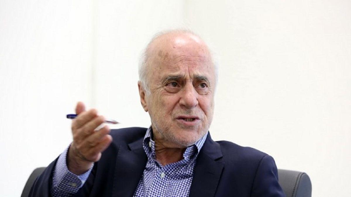 مدیر تیم ملی فوتبال امید ایران انتخاب شد