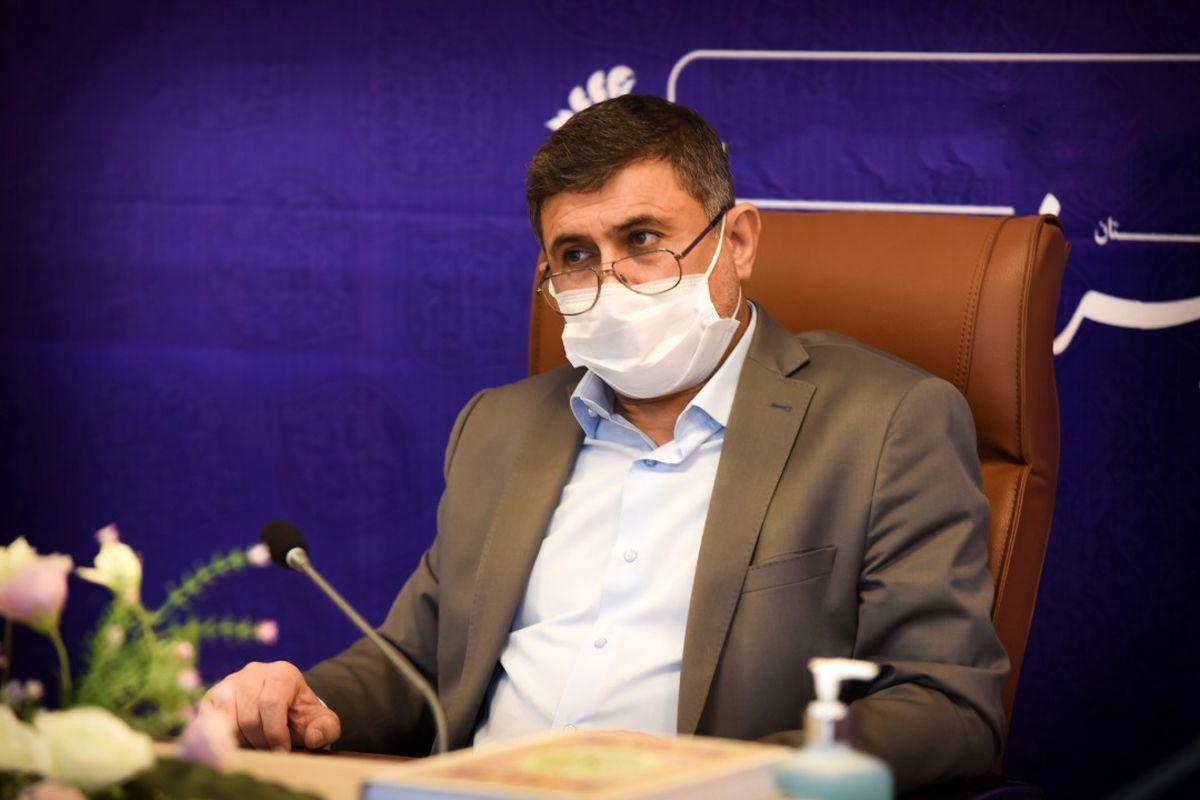 سرانه درمانی البرز از سیستان و بلوچستان کمتر است