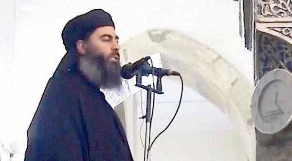 پنتاگون: ابوبکر بغدادی در تصمیمگیریهای داعش شرکت ندارد