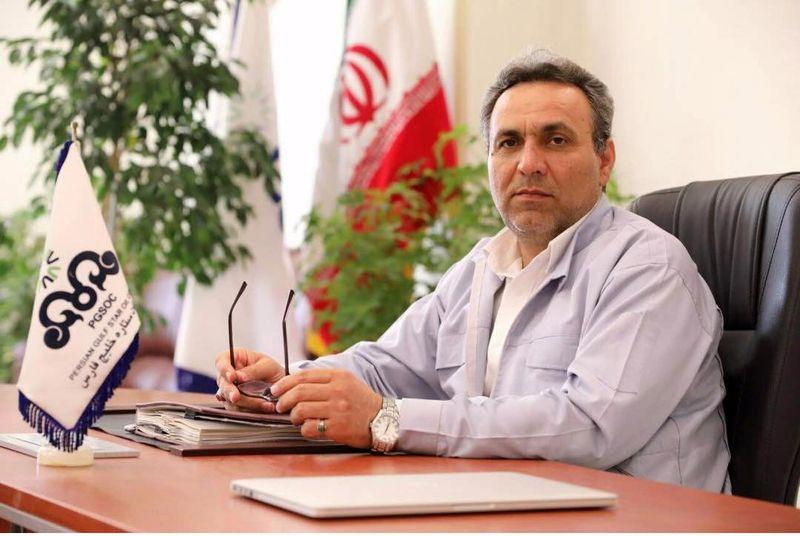 صادرات 100 میلیون دلاری پالایشگاه ستاره خلیج فارس