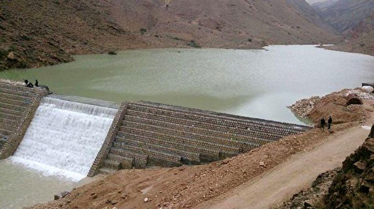 افتتاح پروژه های آبخیزداری در استان اردبیل