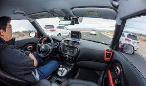 آمریکا و چین برای ساخت خودروی خودران اتحاد می شوند
