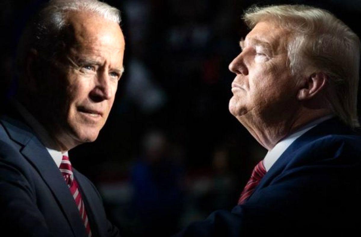 جو بایدن پیشتاز در انتخابات آمریکا/ بایدن به کاخ سفید می رسد؟