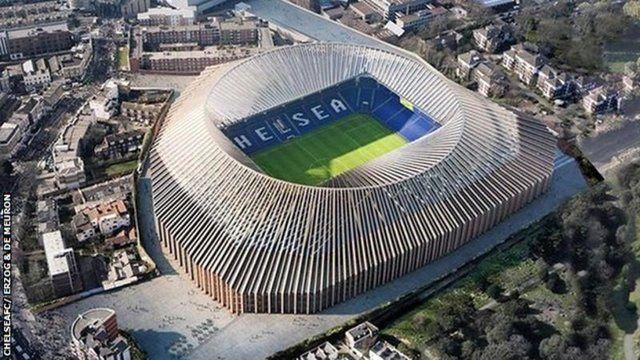 ساخت گرانترین ورزشگاه اروپا متوقف شد