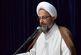 حفظ نظام اسلامی بزرگترین معروف امروز است