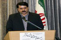 معاون فرهنگی و رسانه ای اداره کل فرهنگ و ارشاد اسلامی کردستان منصوب شد
