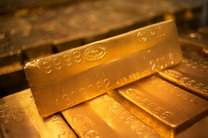 طلای جهانی پایین 1230 دلار ایستاد