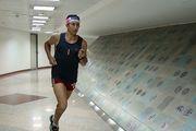 مسابقه ثبت رکورد پله نوردی در برج میلاد توسط ۴۴ نفر