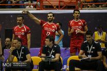 نگاهی آماری به مسابقه ایران و روسیه/ برتری ایران فقط در دریافت!
