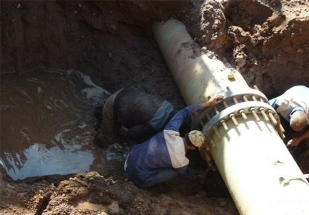 رفع مشکل آب روستاهای گلستان به حداقل یکهزار میلیارد ریال اعتبار نیاز دارد