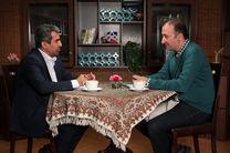 چالش های جدید محمد دلاوری با مدیر مسئول شبکه پنج