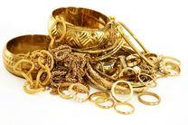 کشف محموله طلای قاچاق از چهار تبعه ترکیه