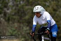 نایب قهرمانی گودرزی در تور دوچرخه سواری اندونزی