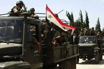 موفقیت های بزرگ ارتش سوریه در حمص و دیرالزور