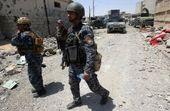 نیروهای عراقی بر مرکز شهر تلعفر مسلط شدند