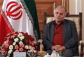 پیام تبریک نماینده آشوریان بهمناسبت هفته دولت