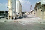 طرح جامع انتقال، ذخیره سازی و صادرات اسید سولفوریک به بهره برداری رسید