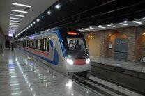 اقدام به خودکشی ناموفق مرد 45 ساله در مترو میدان حر