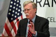 ادعای بولتون درباره دخالت ایران و حزبالله در امور ونزوئلا