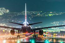 تعیین فرودگاه جزیره کیش به عنوان اولین فرودگاه بین المللی مناطق آزاد ایران