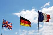 احتمال سفر وزرای خارجه انگلیس، فرانسه و آلمان به ایران
