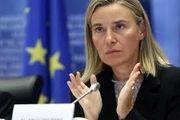 تاکید بر اجرای برجام به عنوان کلید امنیت منطقه و اروپا