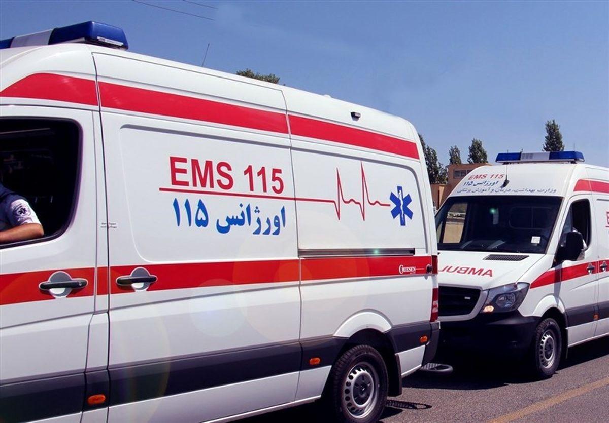 معضل قراردادهای ۸۹ روزه و خطر تعطیلی مراکز اورژانس هرمزگان