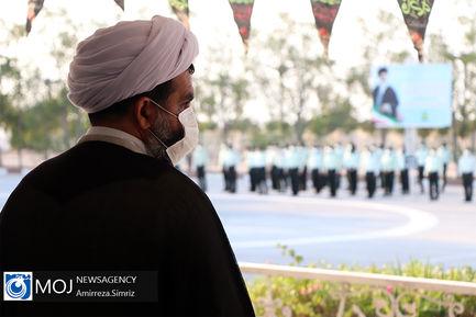 سالگرد شهادت سردار سپهبد حاج قاسم سلیمانی در کیش