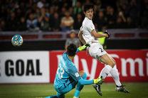 سردار آزمون: گُلم به قطر بهترین گل دوران فوتبالم بوده است