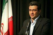 پیام فرماندار یزد به مناسبت دهه مبارک فجر