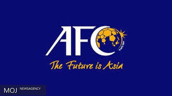 ای اف سی با دخالت دولت کویت در امور فدراسیون فوتبال این کشور مخالفت کرد