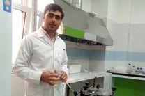 کیت تشخیص کرونا ویروس در استان لرستان ساخته شد