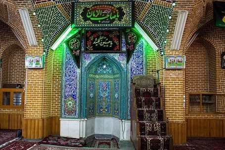 کمک ۱۱میلیارد ریالی اوقاف ناحیه دو اصفهان به 184 مسجد