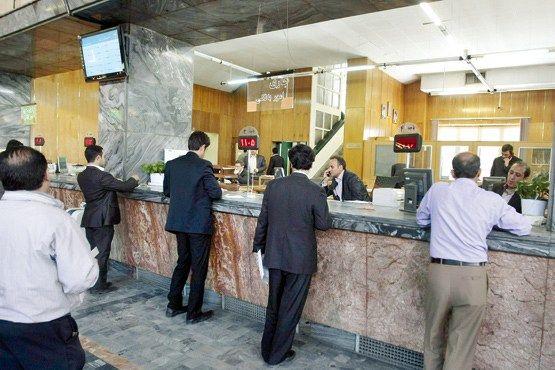 خشکسالی ساعت کاری بانک های خوزستان را تغییر داد