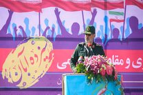توطئههای آمریکا علیه جمهوری اسلامی شکست خورده است