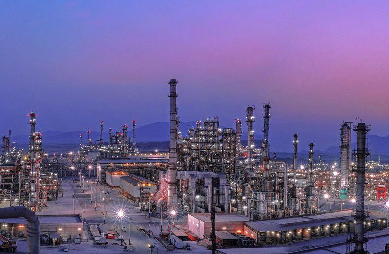 اتمام مراحل اجرایی فاز چهارم ستاره خلیج فارس در کمتر از دو سال