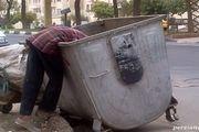 ما به تنهایی نمی توانیم مشکل زباله گردها را حل کنیم!