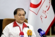 رئیس سازمان امداد و نجات جمعیت هلال احمر استعفا داد