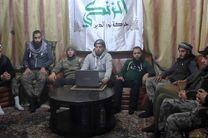 حمله شیمیایی گروه الزنکی به حلب