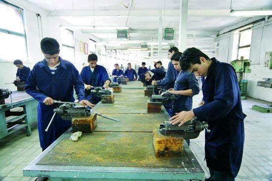 آمار بیکاری کرمانشاه می تواند با آموزشهای مهارتی کاهش پیدا کند
