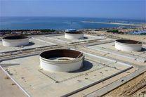 ارسال نخستین محموله میعانات گازی فاز 13 پارس جنوبی به مقاصد صادراتی