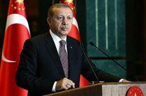 کشور ترکیه امید مظلومان منطقه و جهان است
