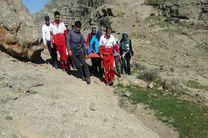 2 کوهنورد زن از ارتفاعات سقوط کردند