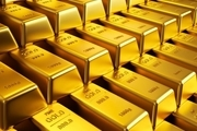 هر اونس طلا ۱۲۸۰.۲۰ دلار معامله شد