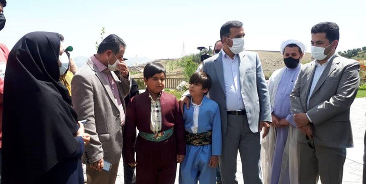 سریال نگهبانان نوروز در شبکه اصالت و فرهنگ روی آنتن میرود